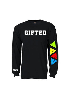 """Gifted"" Long sleeve"
