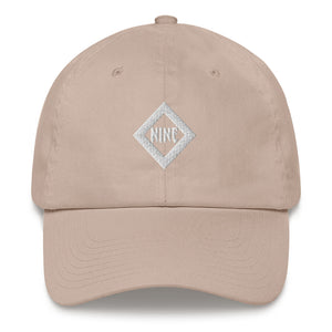 """Nine Diamond"" Dad hat"