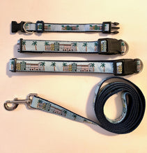 Load image into Gallery viewer, Dog Collar Rainbow Row