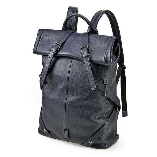 OTO Backpack-Navy Blue