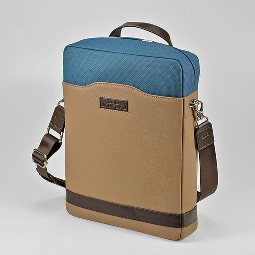 UNOFUKU Shoulder Bag-Blue