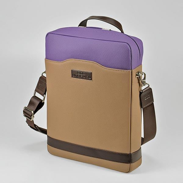 UNOFUKU Shoulder Bag-Purple