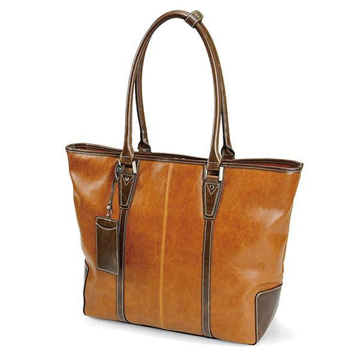 TREASURE Tote Bag-Orange