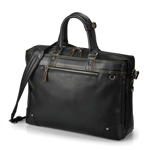 GALLANT Briefcase-Black
