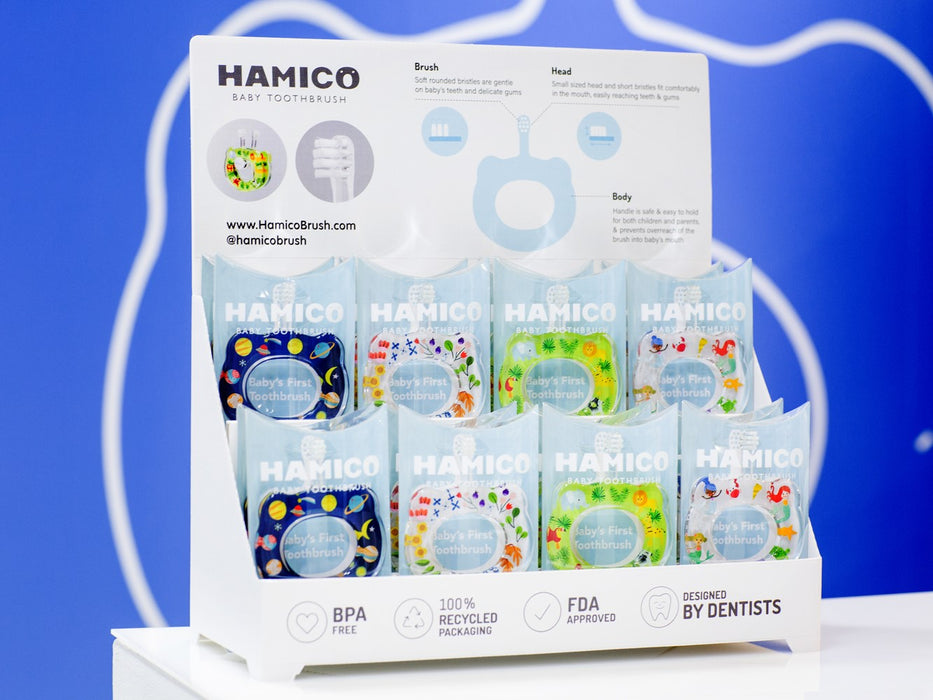 BABY HAMICO - Display Stand