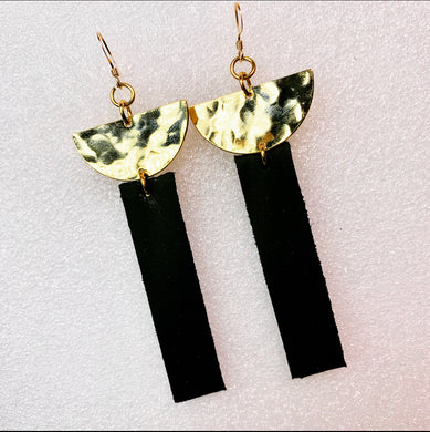 Modernista Earrings