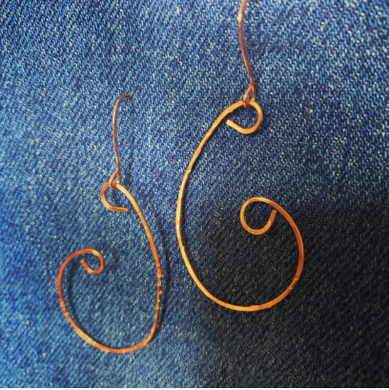 Copper Loops