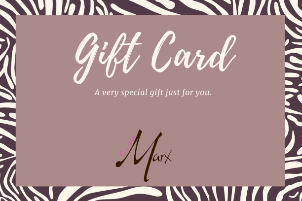 Creative Marx Gift Cards