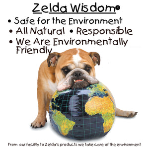 Zelda Wisdom Dog Supplements, Soothing Soft Chews