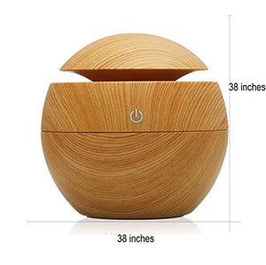 100ml Electrical Diffuser USB