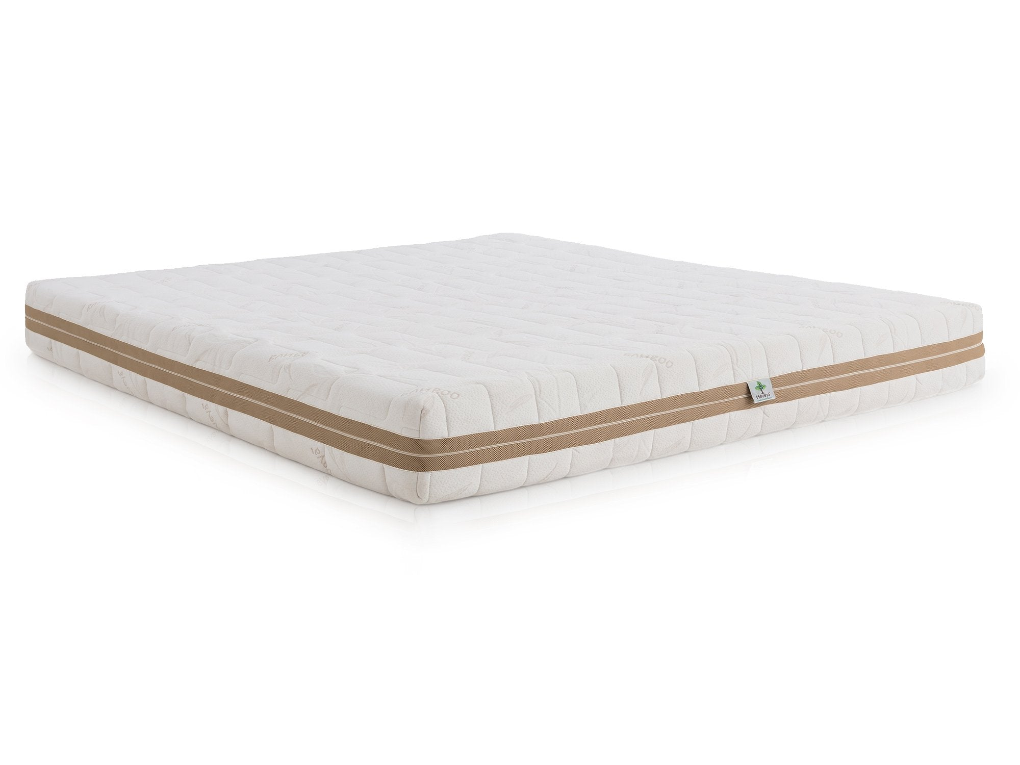 Heveya natural organic latex mattress I