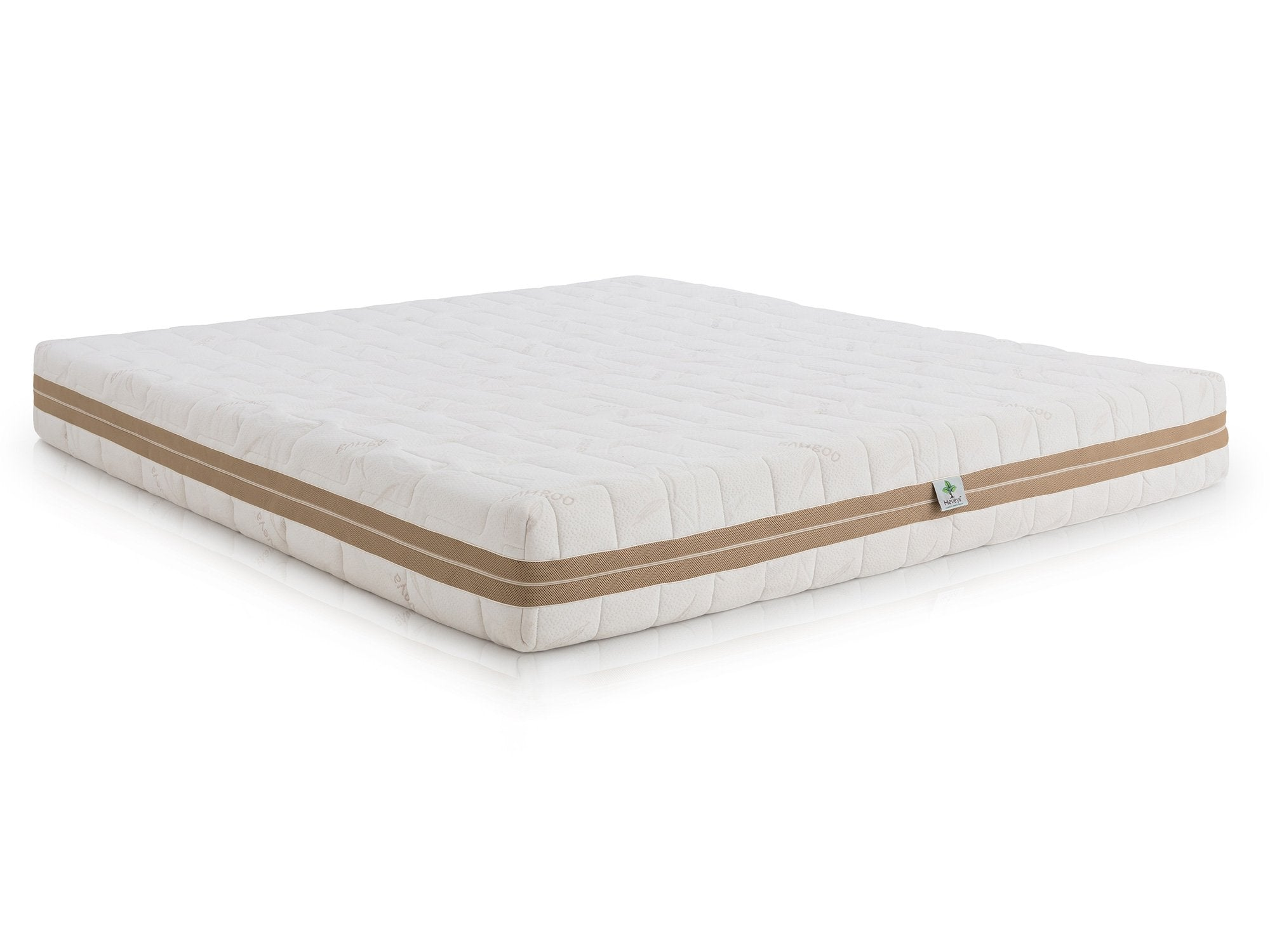 Heveya natural organic latex mattress II