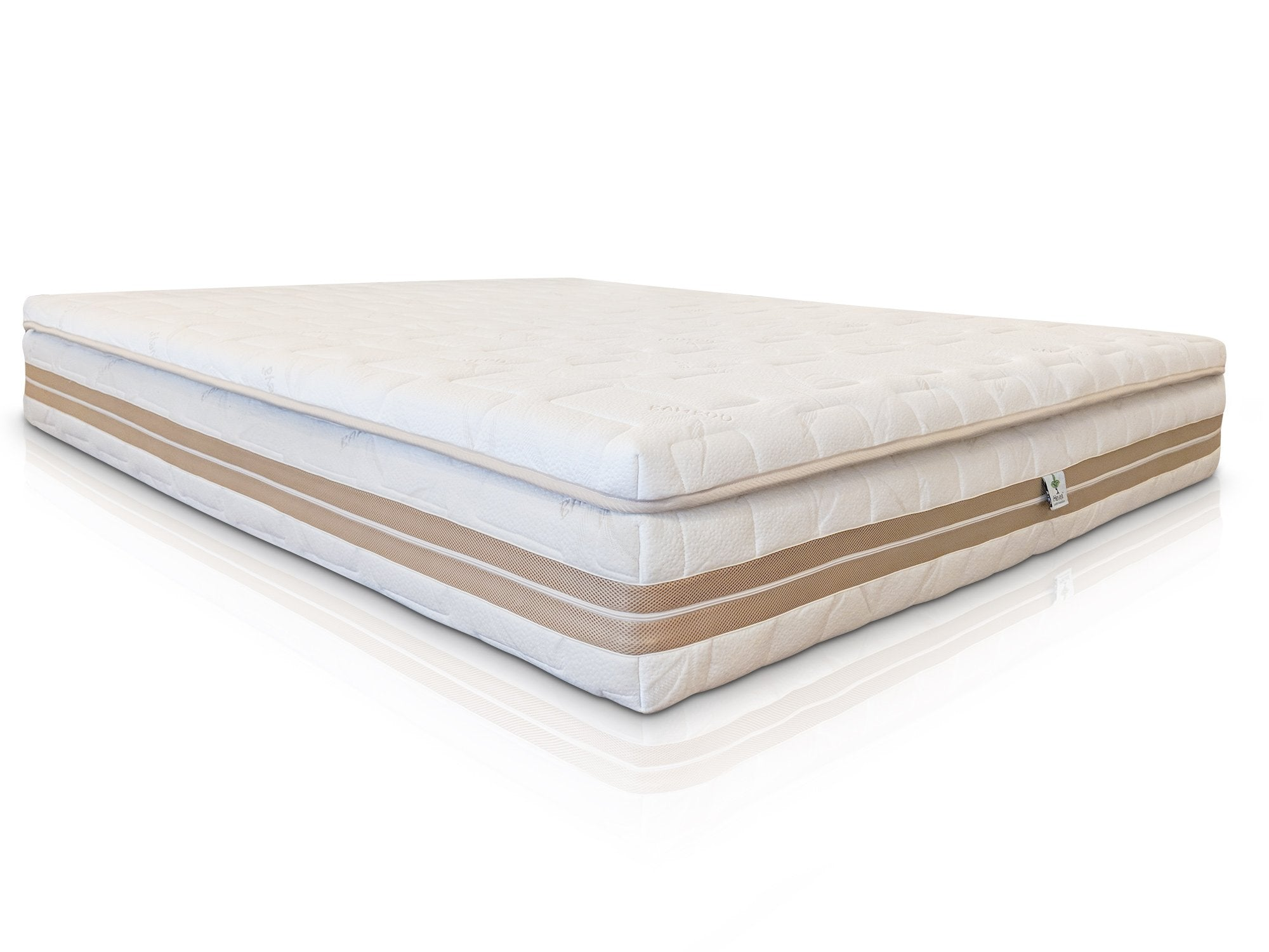 Heveya natural organic latex mattress III
