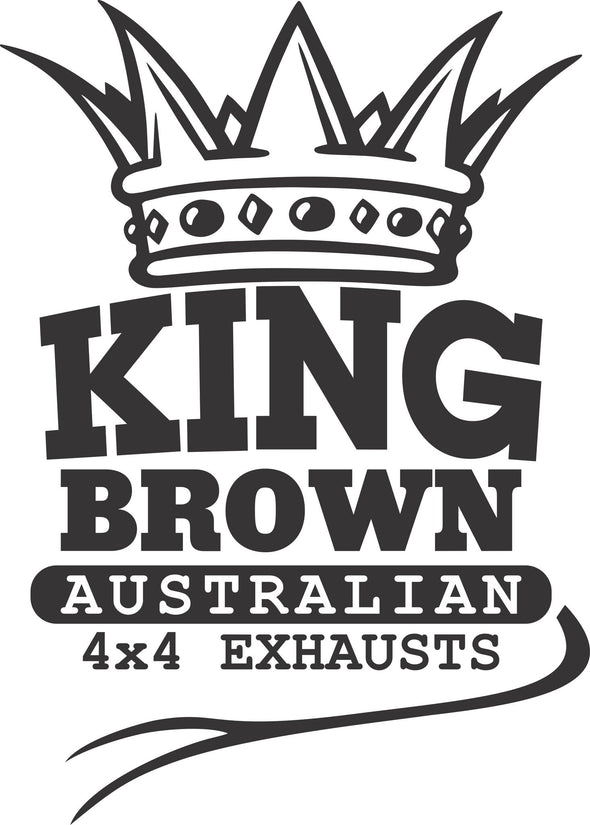 King Brown Exhaust Systems