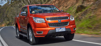Tune (ecu-remap) Holden Colorado RG 2.8L 2012 - 2016