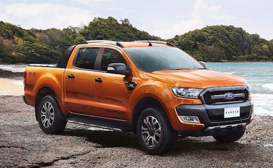 Ford Ranger PX 3.2L TD 2016 to current (with DPF/Air Purifier)- Single 3""