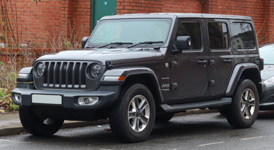 Tune (ecu remap) Jeep Wrangler