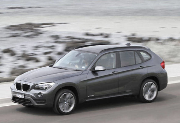 Tune (ecu remap) BMW X1