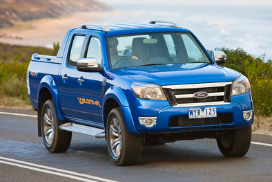 Tune (ecu remap) - Ford Ranger 2006-2011