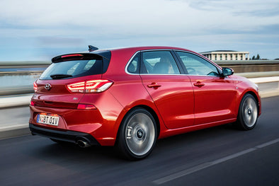 Tune (ecu remap) Hyundai i30