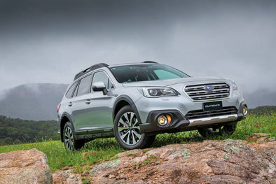Tune (ecu remap) Subaru - Outback