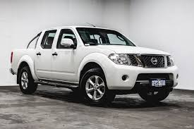"3"" King Brown Exhaust System - Nissan Navara D22 2.5L 2007-2016"