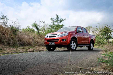 Tune (ecu remap) Isuzu D-Max 3.0L July - Current