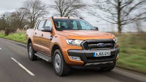 Tune (ecu remap) Ford Ranger 2011 - Current