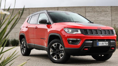 Tune (ecu remap) Jeep Compass