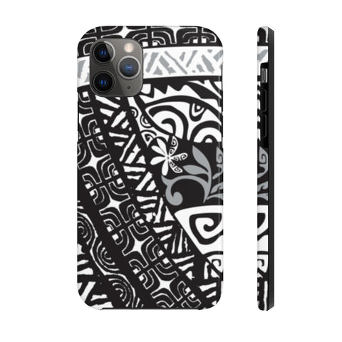 Case Mate Tough Phone Cases - Tatou Piti