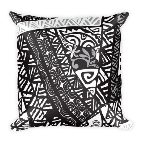 Pillow - Tatou Piti