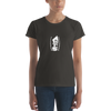 Women's short sleeve t-shirt - Tiki