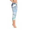 Capri Leggings - Tatou Enata - Tahiti Surf