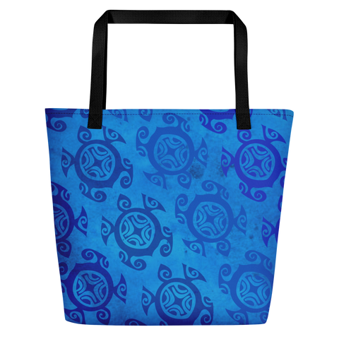 Beach Bag - Honu Kai