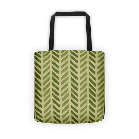 Tote Bag - Designer Palm