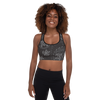 Padded Sports Bra - Honu