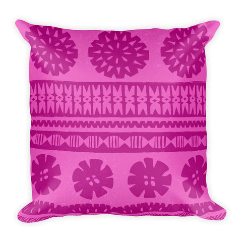 Pillow - Pink Masi