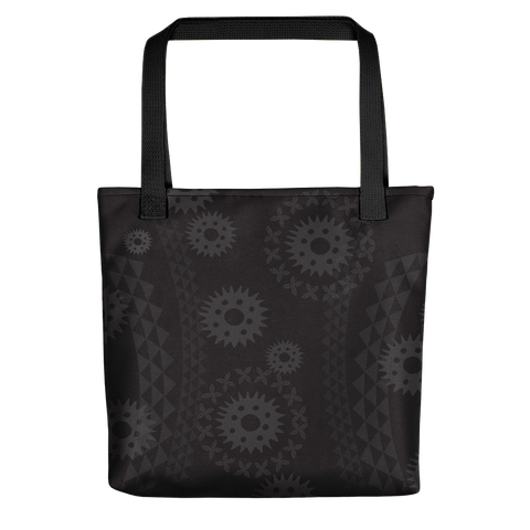 Tote Bag - Kapa - Lava Rock