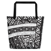 Beach Bag - Tatou Piti