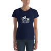 Women's short sleeve t-shirt - Tiare Tatou