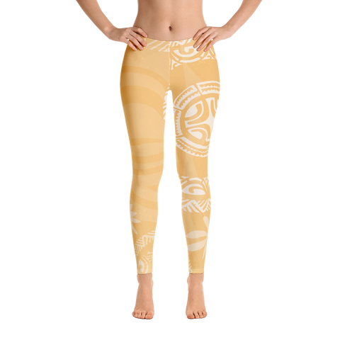 Leggings - Mahanahana