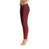 Leggings - Tahiti - Ia Orana Red