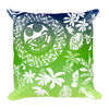Pillow - Tatou Enata - Huahine Rainforest