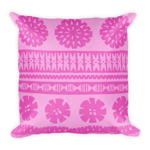 Pillow - Light Pink Masi