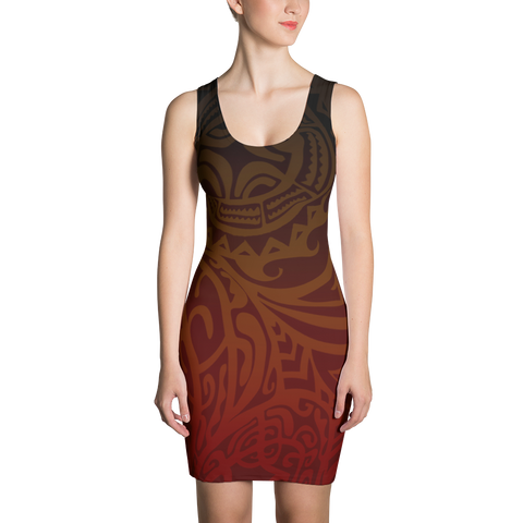 Dress - Tatou V - Tehani's Fire