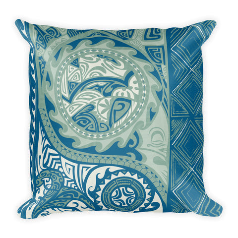 Pillow - Bora Bora Lagoon