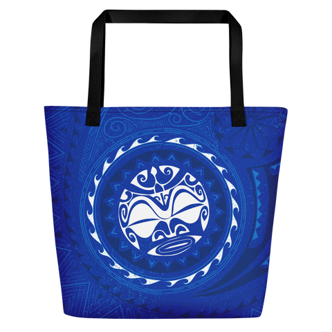 Beach Bag - Tatou Moana
