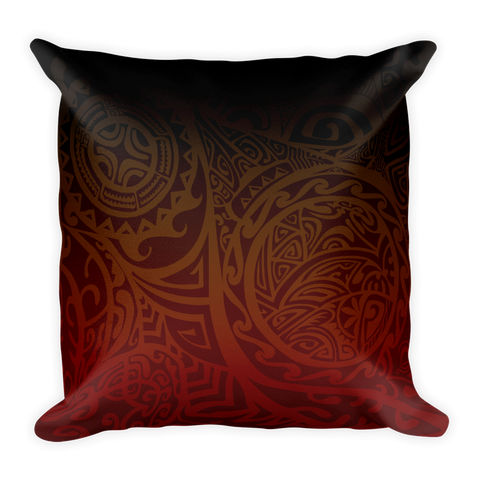 Pillow - Tatou V - Tehani's Fire