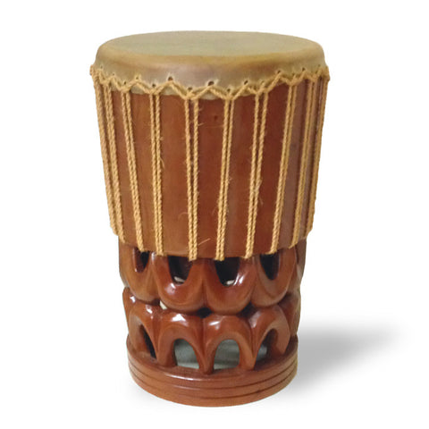 Hawaiian Pahu Drum