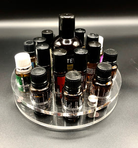 Essential Oil Holder Round